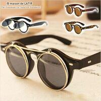 メガネとサングラスの2wayが欲しいのですが 人気ブランドにも2wayのグラスはありますか?
