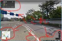 ストリートビュー Google のアイコンを非表示にするやり方をご存じないでしょうか。 F12の要素の検証で、非表示に出来るようですが、上手くできません。 色々操作してますが、お手上げ状態です。 どなたか、パ...