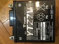 バイクのバッテリー交換で大きさや電圧等は一緒なのですが、純正品とCCAのみ異なるバッテリーは使用可能でしょうか。 純正がCCA105、他が90、130があります。使用可能ならどちらが良いでしょう か。