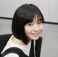 男性に質問。 女優の森七菜さんは、可愛いと思いますか?ま