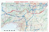 新名神高速道路の大津JCT〜高槻JCT間が開通すると、名神高速道路の桂川PAは「トイレと自販機だけ」になる可能性はありますか? 過去に「桜井PA」(大阪府三島郡島本町)から移転してきたところにあります。