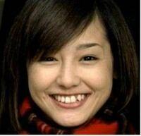杉崎美香と沢尻エリカ、雰囲気が似てない?