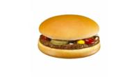 ハンバーガー、何個食べられますか?