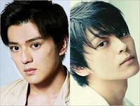 俳優 新田真剣佑 と 眞栄田郷敦 (新田真剣佑の弟)のどちらが好きですか?私は弟派です。笑顔が爽やかでいいです。