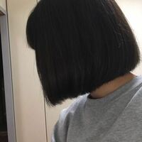 髪の毛を早く伸ばしたいです 好きな人がいるのですがその人は髪の毛の長い人がタイプで( ˊᵕˋ ;)