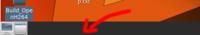 Linuxのデスクトップのパネルって、なんでタスクやメッセージを表示するものがないんでしょうか? あっても、良さそうなのに。
