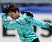フィギュアスケートの宇野昌磨くんがかっこよすぎです。この写真好き。しぐさとか全てがツボです。どうしてあんなにかわいくてかっこいいのでしょうか。