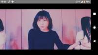 乃木坂のインフルエンサーでのスクリーンショットですけど、この子は誰ですか?