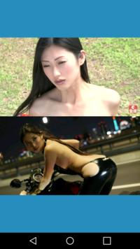 橋本マナミと壇蜜どちらが好きですか?