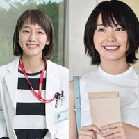 吉岡里帆と新垣結衣どっちが好きですか