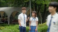 この写真の韓国ドラマの作品名を教えて欲しいです。