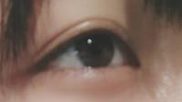 目についてです… これはつり目、たれ目どちらなのでしょう... そして、スッキリぱっちりしないのは何故...? 可愛い目になるために何をしたらいいのか教えて欲しいです...