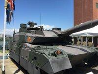 10式戦車の試作1号車の直近の運用者はTRDIなのでしょうか?それとも陸上自衛隊に納入されてから退役したのでしょうか?