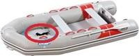 ジョイクラフトのエアフロアマットの付属品について、画像の赤丸の黒いヒモ(バックル式)のものは何に使うのですか?