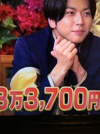 ゴチ新メンバーの増田貴久くんの腕にある傷痕は何でしょうか?昔から傷が多い時思いますが火傷でしょうか?心配です。 #増田貴久