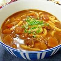 カレーうどんで残ったスープはどんなアレンジ料理にできますか?