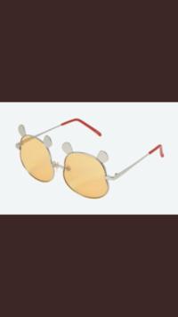 ディズニーリゾートで販売されていた 画像のプーさんのサングラスは 現在も販売されているでしょうか?  お分かりの方がいらっしゃいましたら 教えて下さい。