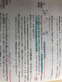 高校英語  448番の英文のthrough whichのwhichは関係代名詞のどう言った用法ですか??