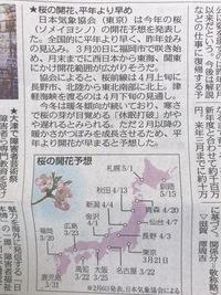 『卒業式』というと桜の舞い散るイメージの絵が多いですが、 実際の卒業式は桜の平均開花前が多いのに、なぜ桜吹雪の中で卒業証書を持って校門から出て行くイメージボードが多いんですか? https://jpnculture.net/sotsugyoushiki/