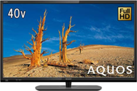 フルハイビジョンとハイビジョンテレビの画質の違いは一目瞭然 わかりますか?