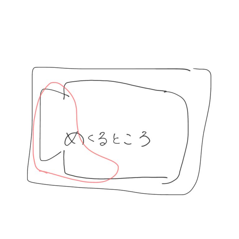 ファミマの一番くじについて BTSの一番くじを引きに行ったら赤く囲った部分がめくれていました。 箱