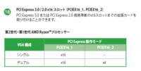 グラボ2枚刺しについて質問です。 マザー:ASUS TUF B450M PLUS GAMING CPU:Ryzen 2600 メモリ:16GB グラボ:GTX1060 3GB(PCIEx16_1に装着) メインモニター:144hz サブモニター:60hz  主にフォートナイトを...
