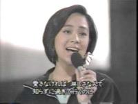聖子 力 新妻 歌唱