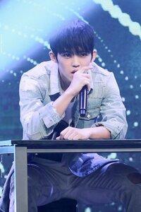 これっていつですか??  K-pop seventeen セブチ スンチョル 表情管理