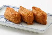 「いなり寿司」と「軍艦巻き」どちらの方が好きですか?