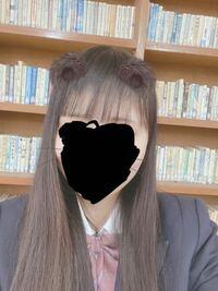 前髪すきすぎたんですけど変ですよね?