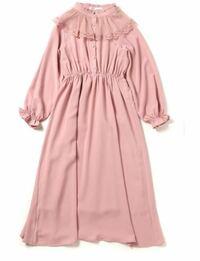 普段あまり着ないようなピンクのワンピースを仲の良いお友達と色違いで買ったのですが服に着せられてる感があって… ライブ参戦で着ていくんです、、  なので、  ★可愛めの着こなし方 ★かっこいい感じの着こなし方...