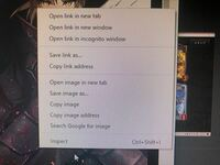 PCでGoogleを使っている時にマウスを右クリックしたら絶対英語になるんですが日本語に変えれませんか??