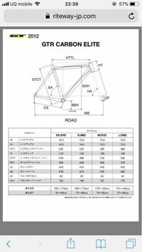 ロードバイクの輪行袋でLサイズが入るおすすめの輪行袋教えてください