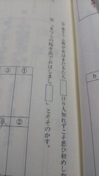 古文の文法の問題で空欄に助動詞(ぬ)を適当な形に活用して入れよという問題の4番の答えの解説にそそのかすがあるから命令形とあるのですが、そそのかすがあれば命令形である可能性が高いのでしょうか?