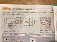 リモコン配線について質問です リモコン配線、スイッチの説明が添付の写真に載っているのですが、いまいちイメージ出来ません  この写真でいうと、リモコンスイッチが閉じるとトランスに電気が通り、それによりリモコンリレーが閉じて各照明器具が点灯する  という解釈で宜しいでしょうか? 電工2種の勉強を始めたところです