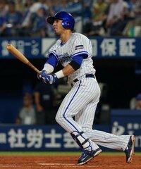 2月28日は横浜DeNAベイスターズ ネフタリ・ソト選手(プエルトリコ出身)の31歳お誕生日です。 ソト選手はチームではタイロン・ウッズ以来(2年連続40本塁打)の衝撃ですがどこが良いのでしょうか?