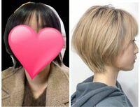 左くらいの髪色から右くらいの髪色にするのに一回のブリーチでいくならどのブリーチ剤がいいですか?