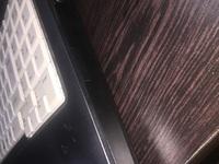 富士通のLIFEBOOK A540/CXというノートパソコンのワイヤレススイッチの押し方を教えてください。 押しても中に入っていきません
