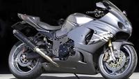 隼のテールカウルでレースレプリカみたいな、シュッとしたカウルってありますか? それか、他のバイクのでつけれるカウルってありますか? 安いのがあればうれしいですσ(^_^;) こんな感じの⬇ ️