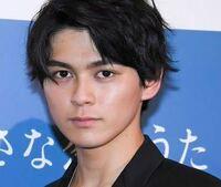 俳優の眞栄田郷敦さんはイケメンだと思いますか?
