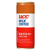UCCのミルクコーヒー缶が飲みたくて、探しているのですが見つかりません…昔はUCCの自販機が街中にもあったのですが、今はすっかり見なくなりました。コンビニ、スーパーでも見つからないのです が、どなたか「この前見たよ」「うちの近くに売ってるよ」などありましたら情報頂けないでしょうか? MAXコーヒーもいいのですが、あの味も好きなので飲みたいのです。アマゾンなどで大人買いするほど要りません。2,...