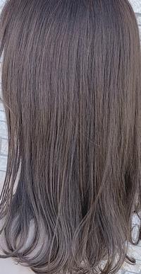 ブリーチをして1度クールベージュ?にして そのあと赤味ゼロカラー?のベージュブラウンにしてもらいました。 写真のよりちょっとカーキっぽい色です。 染めた1日目は髪の毛は洗わず、次の2 日目にシャンプーを普通にやりました。 今日、3日目なんですけど、この色の場合ボタニストの普通のシャンプーか紫シャンプーどっちを使った方がいいですか?