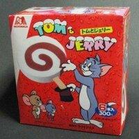 トムとジェリーの渦巻きアイス(画像参照)  もう生産中止になってるんですかね?  すごくおいしかった記憶があります。