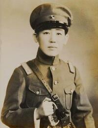 世界史のおはなし。川島芳子(写真)は、なぜ処刑されたのですか?替え玉事件は本当ですか?教えてください。