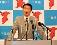 千葉県の森田健作知事は26日の記者会見で、 新型コロナウイルスの感染が急拡大している 東京都への不要不急の外出を 今週末は自粛するよう、 県民に呼びかけたそうですが… 当の本人は、週末は自宅でおとなし...