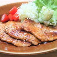 豚の生姜焼き フライドチキン  どちらが好きですか?