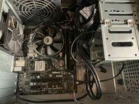 このPCの補助電源の位置が分かりません そもそも無いのでしょうか...?