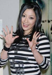 小向美奈子さんは好きですか?  興味ありますか?