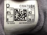 ニューバランスの製造年月日についてです。 この靴の製造年月日を知りたいのですが、 左側にある79 0205がそれに当たるのでしょうか。