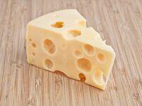 チーズは好き? どんなチーズが好きなの? (^。^)b